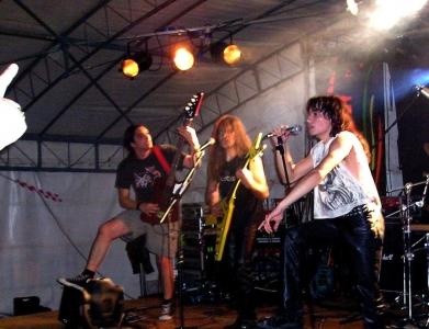 Baselga Metal Festival 17