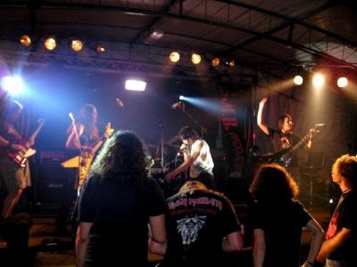 Baselga Metal Festival 18