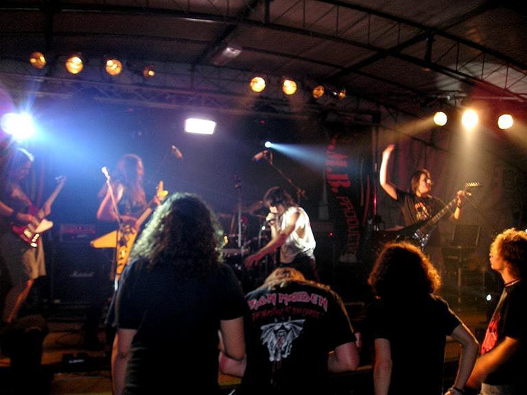 Baselga Metal Festival 47