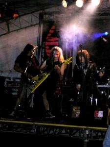 Baselga Metal Festival 19