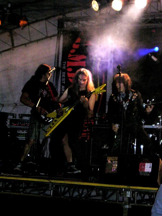 Baselga Metal Festival 48