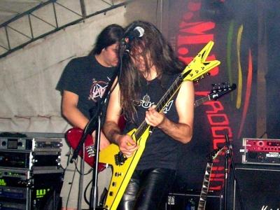 Baselga Metal Festival 20