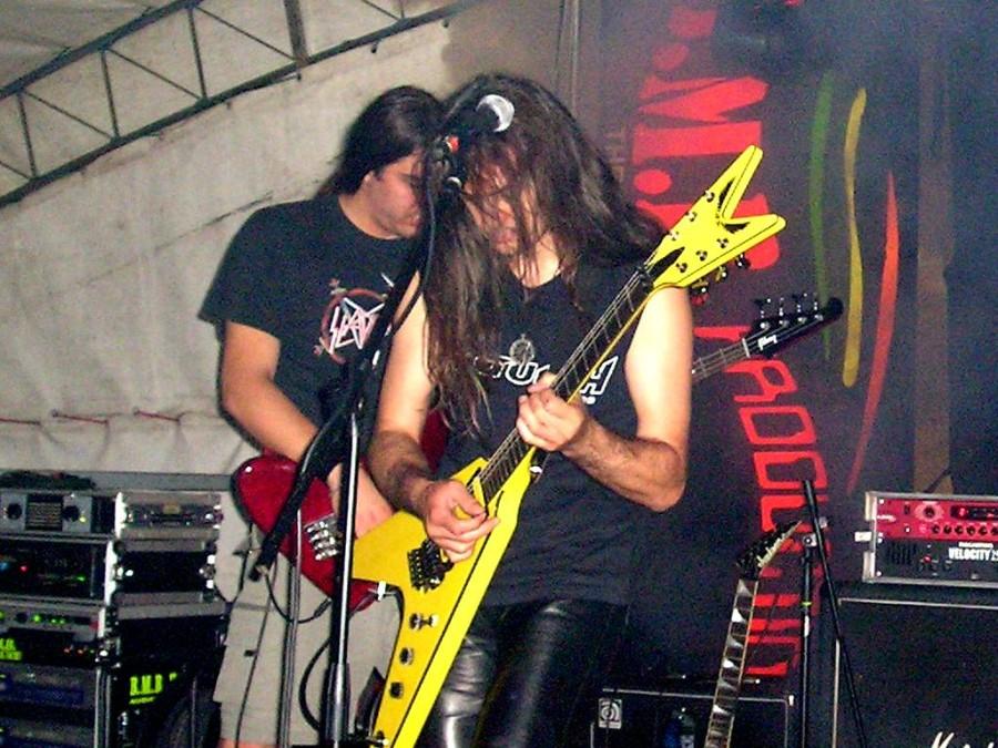 Baselga Metal Festival 49