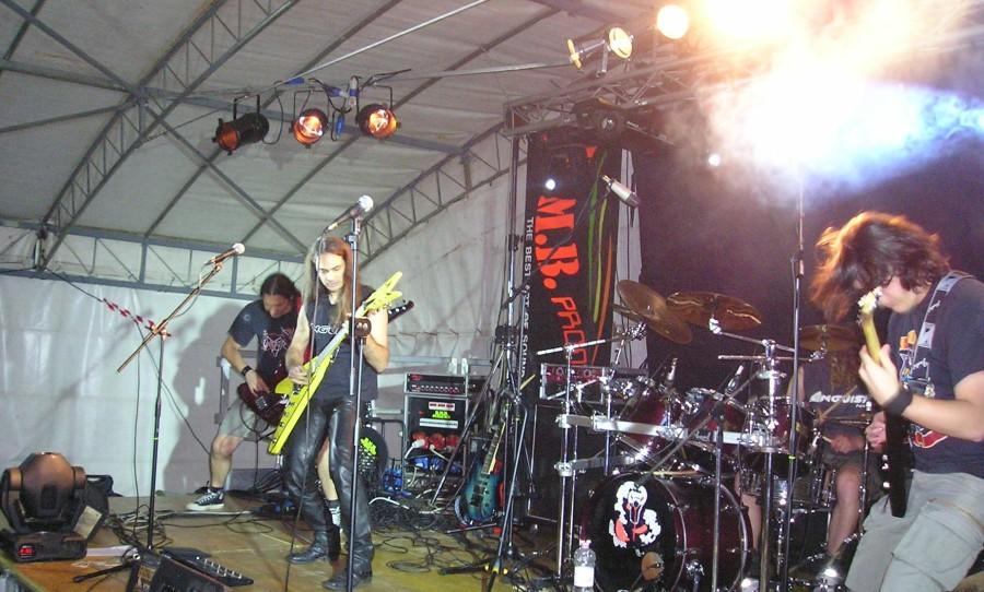 Baselga Metal Festival 50