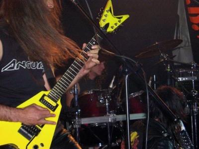 Baselga Metal Festival 22