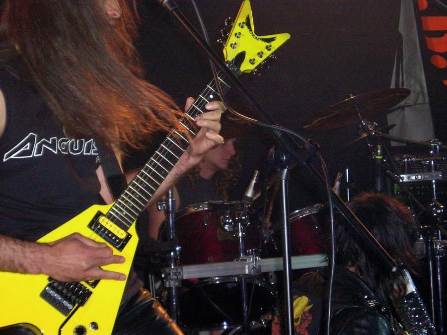 Baselga Metal Festival 51