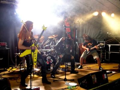 Baselga Metal Festival 23