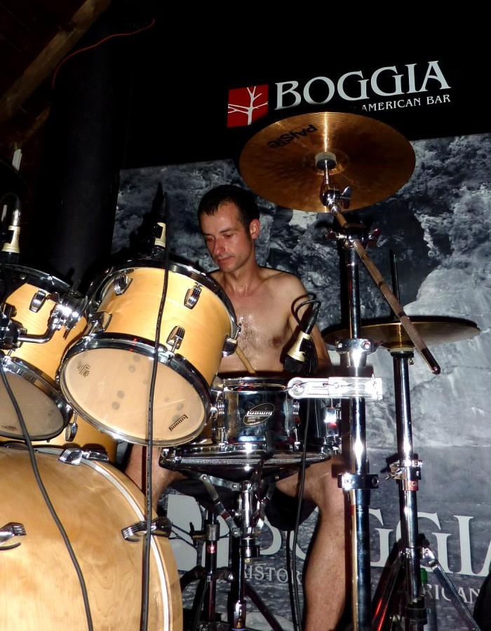 Boggia Metal Festival 17