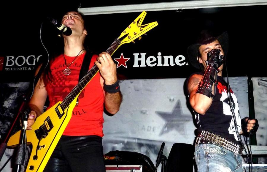 Boggia Metal Festival 26