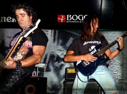 Boggia Metal Festival 12