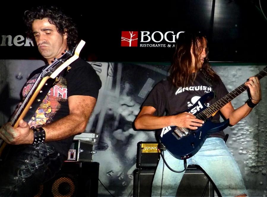 Boggia Metal Festival 27