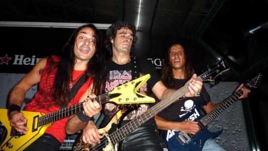 Boggia Metal Festival 13
