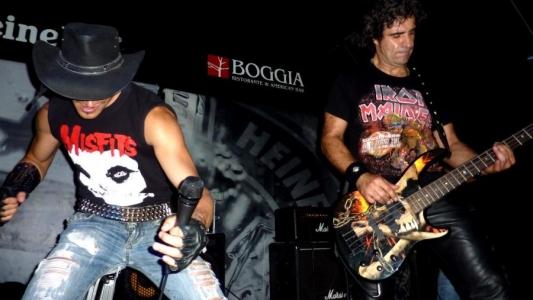 Boggia Metal Festival 14