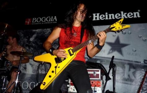 Boggia Metal Festival 15