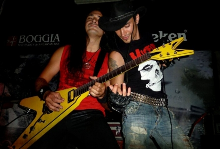 Boggia Metal Festival 1