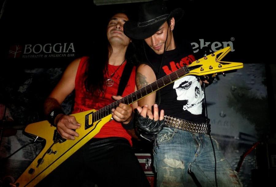 Boggia Metal Festival 16