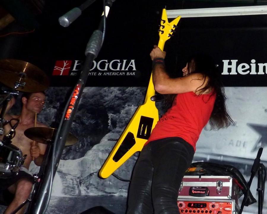 Boggia Metal Festival 20