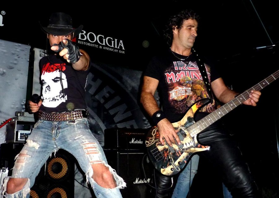 Boggia Metal Festival 21