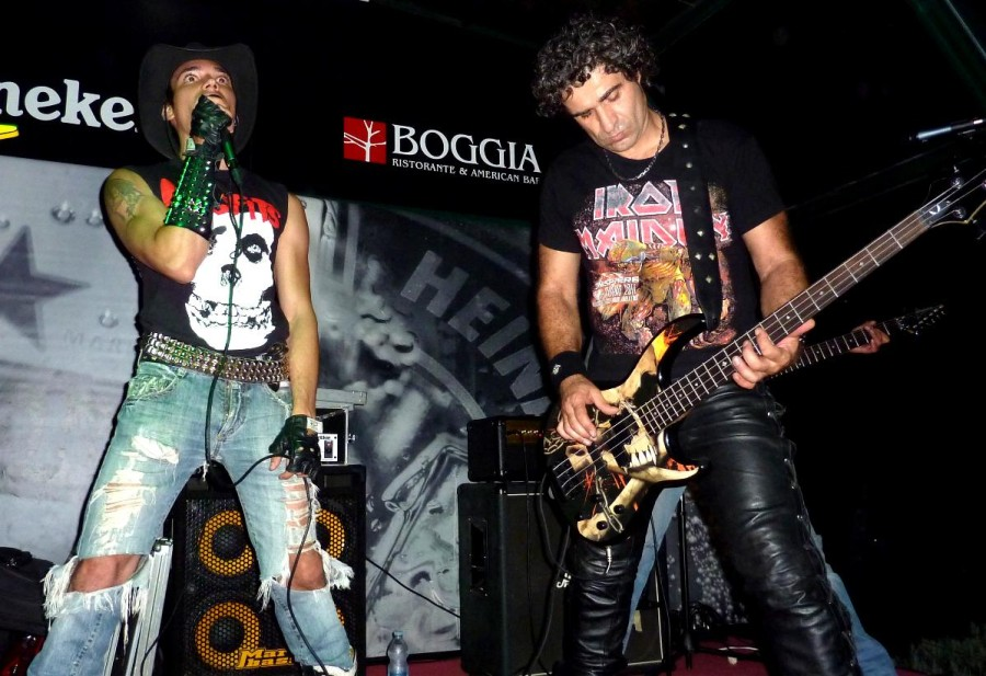 Boggia Metal Festival 22