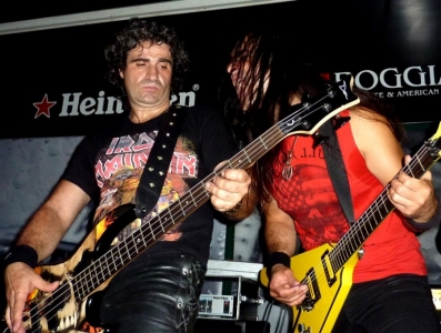 Boggia Metal Festival 9