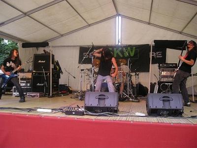 Anguish Force Delirium Festival - Verona 20