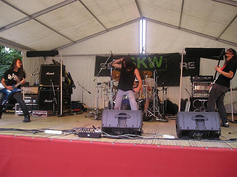 Anguish Force Delirium Festival - Verona 46