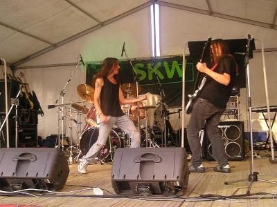 Anguish Force Delirium Festival - Verona 7