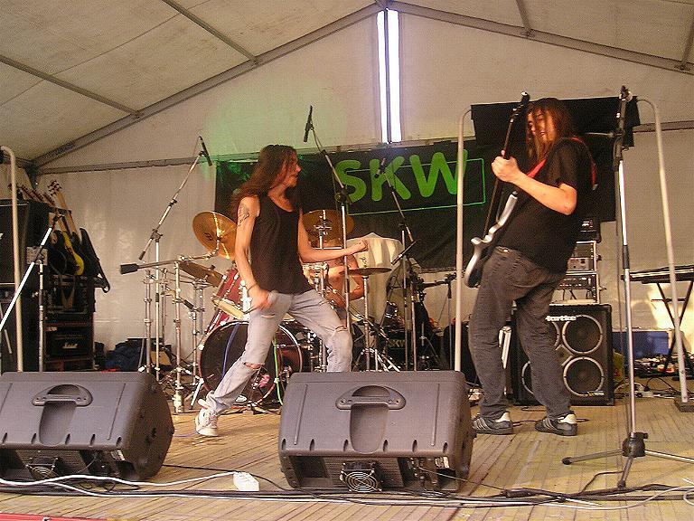 Anguish Force Delirium Festival - Verona 33