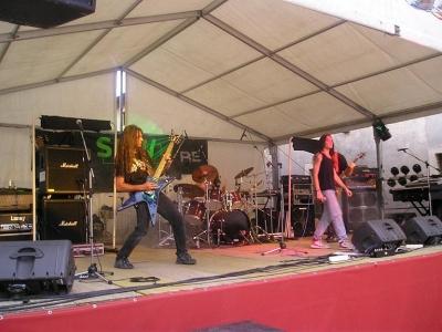 Anguish Force Delirium Festival - Verona 26