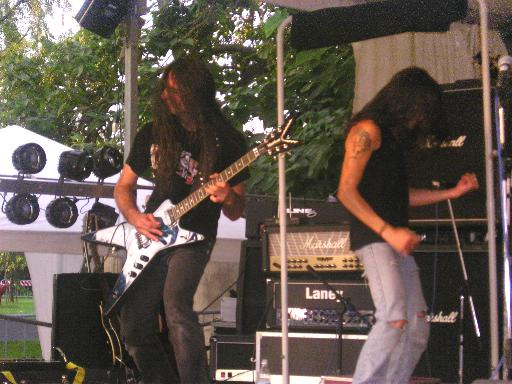 Anguish Force Delirium Festival - Verona 29