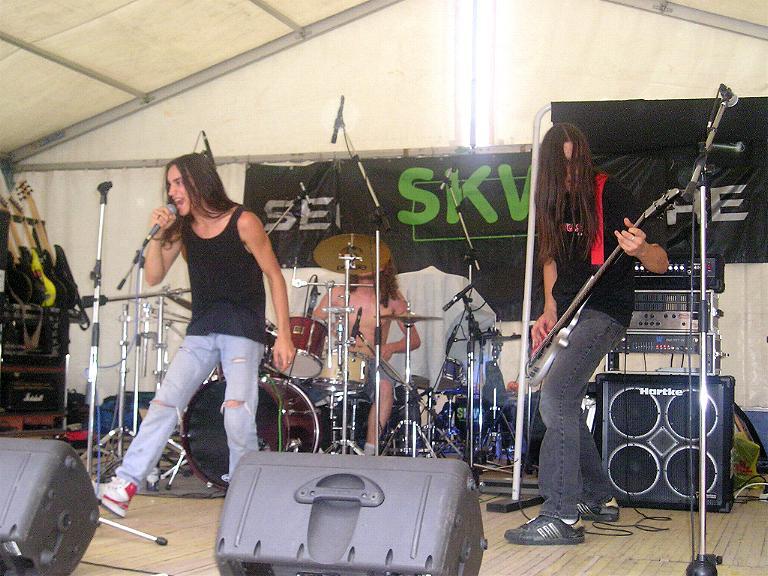 Anguish Force Delirium Festival - Verona 34