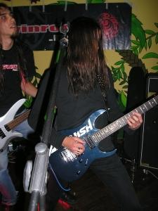Anguish Force Iguana 6