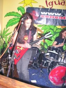 Anguish Force Iguana 17
