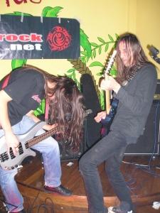 Anguish Force Iguana 18