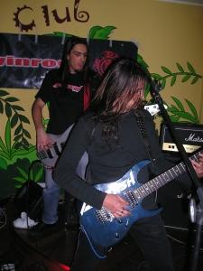 Anguish Force Iguana 3