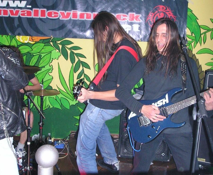 Anguish Force Iguana 26