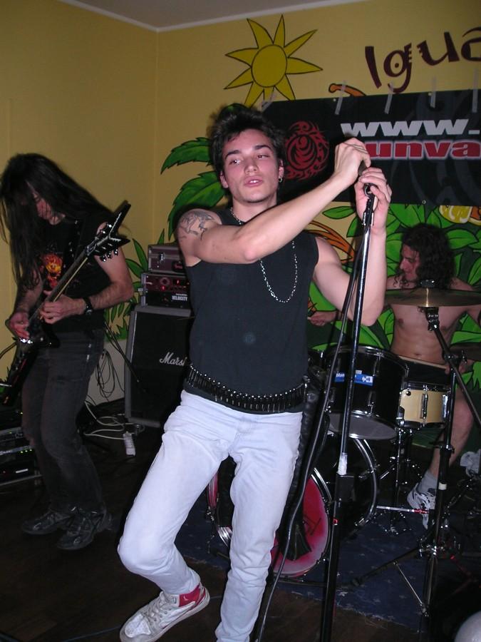 Anguish Force Iguana 27