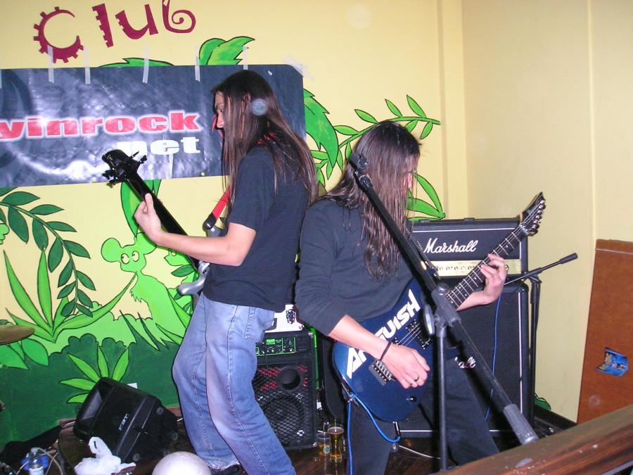 Anguish Force Iguana 29