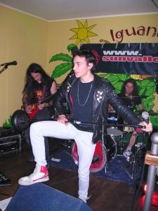 Anguish Force Iguana 13