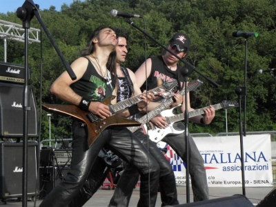 Anguish Force Most Rock Siena 12