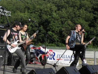 Anguish Force Most Rock Siena 14