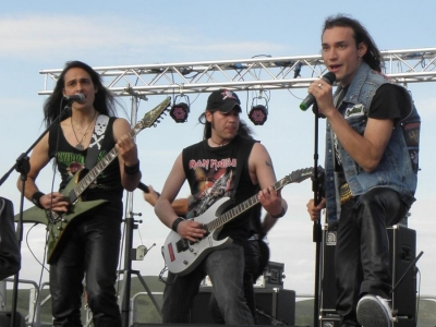 Anguish Force Most Rock Siena 15