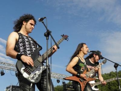 Anguish Force Most Rock Siena 17