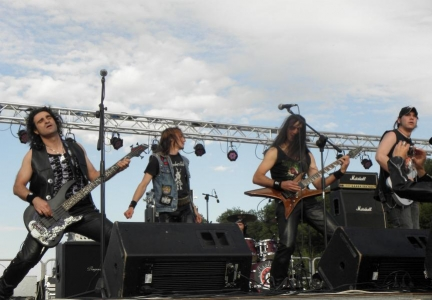 Anguish Force Most Rock Siena 18