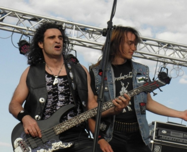 Anguish Force Most Rock Siena 23