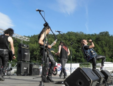 Anguish Force Most Rock Siena 1