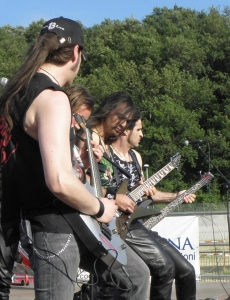 Anguish Force Most Rock Siena 6