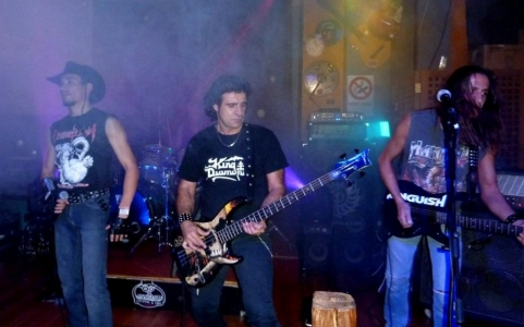 Rocking Universe Torino 7
