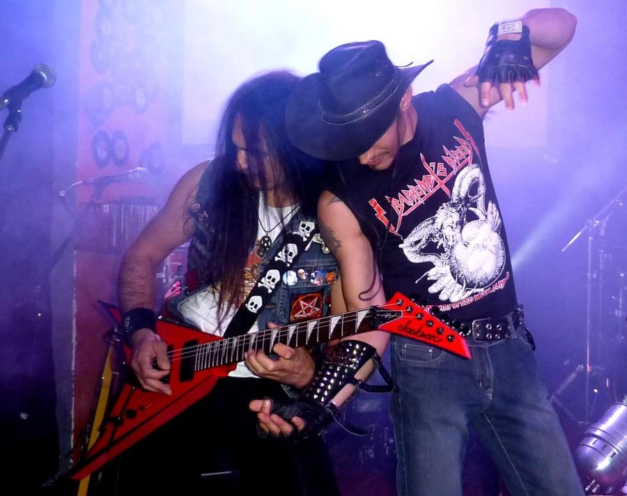 Rocking Universe Torino 41