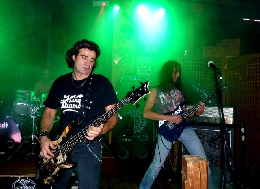 Rocking Universe Torino 42